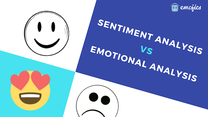 Sentiment And Emotional Analysis: The Absolute Difference intérieur Émotion Sentiment