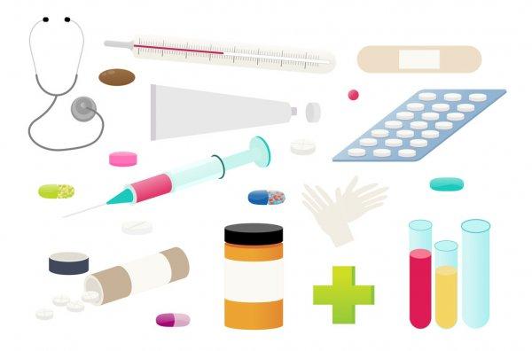Set Vétérinaire. Matériel Et Outils Pour La Clinique dedans Materiel Eps