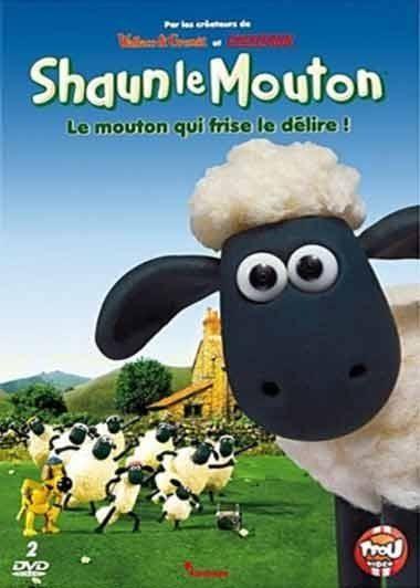 Shaun Le Mouton, Shaun The Sheep En Version Originale. La avec Jeux De Moutons Gratuit
