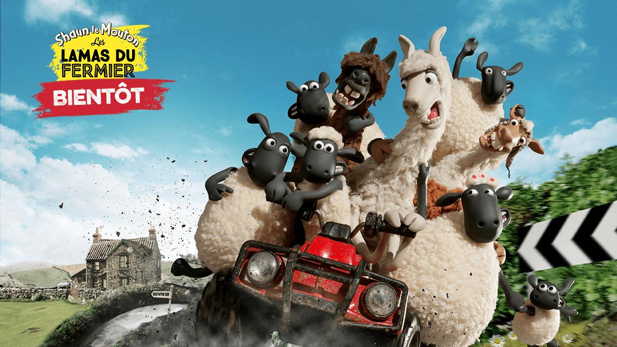 Shaun Le Mouton | Site Officiel à Jeux De Moutons Gratuit