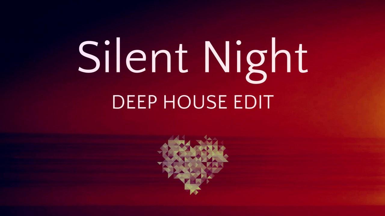 Silent Night O Holy Night - Douce Nuit - Stille Nacht intérieur Douce Nuit Sainte Nuit En Anglais