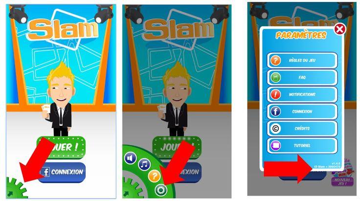 Slam : Jeux De Quiz Et De Mots Croisés, Jeu Gratuit En dedans Jeux De Mots En Ligne Gratuit