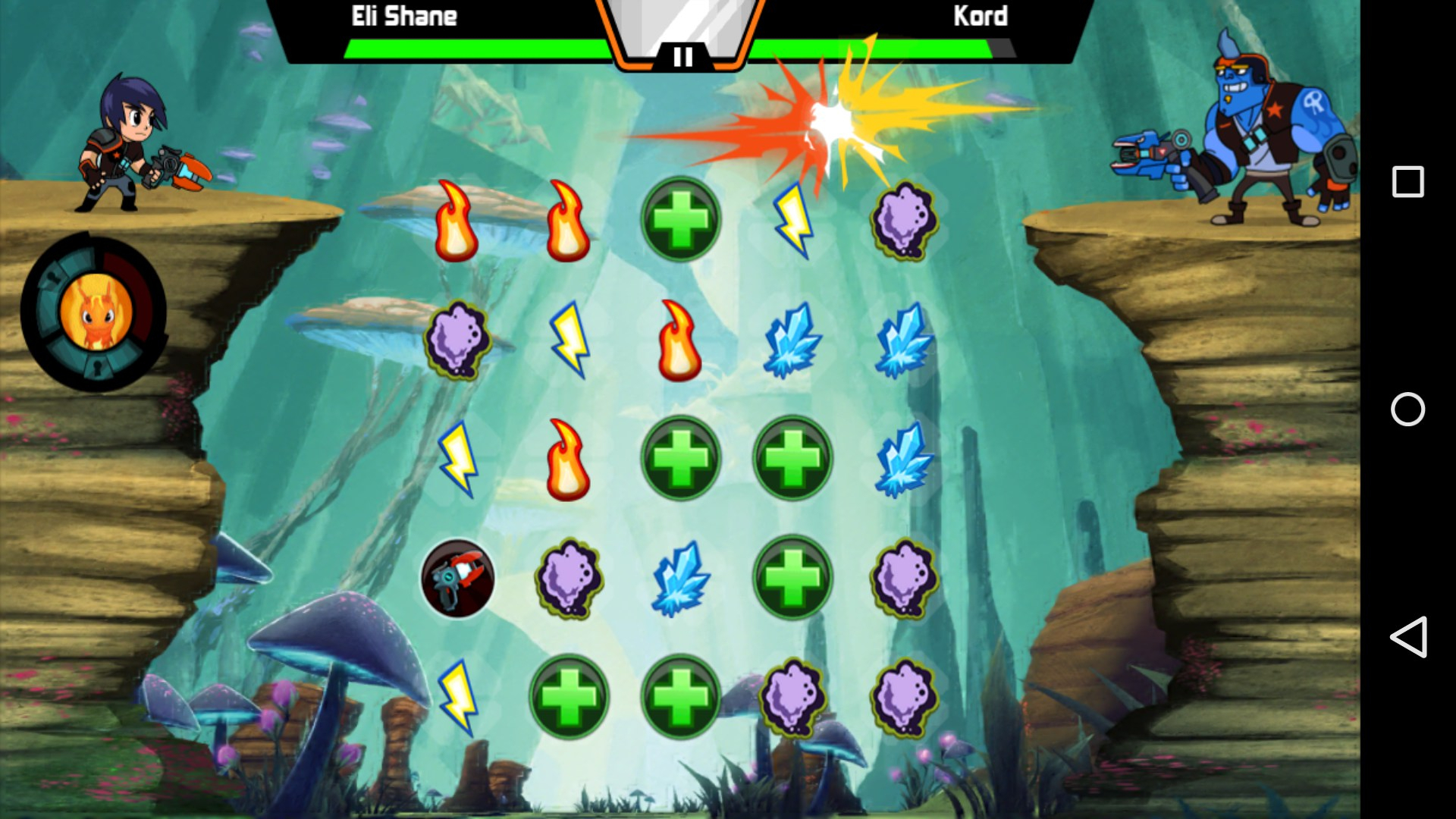Slugterra: Slug It Out! - Jeux Pour Android 2018 pour Tout Les Jeux Online Gratuit