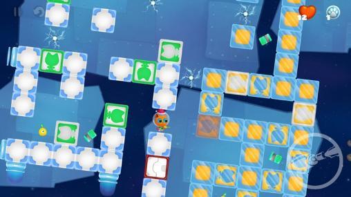 Space Kitty: Puzzle Pour Android À Télécharger à Puzzle Gratuit A Telecharger Pour Tablette