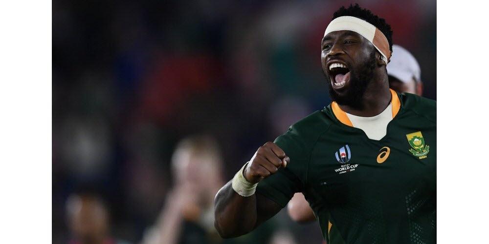 Sport | Coupe Du Monde : Angleterre - Afrique Du Sud intérieur Frotter Anglais