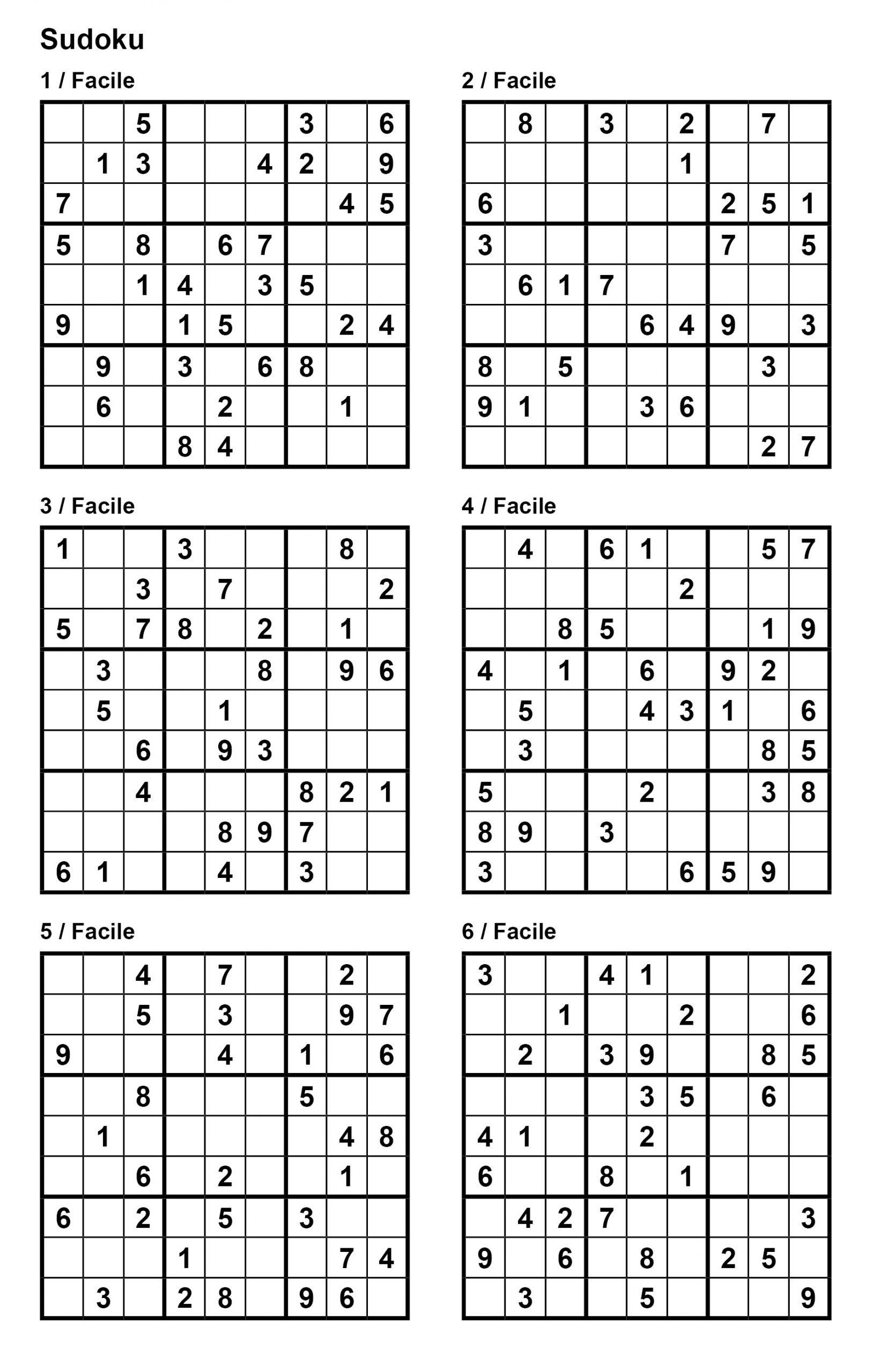 Sudoku Difficile À Imprimer - Teenzstore avec Sudoku Gratuit Enfant