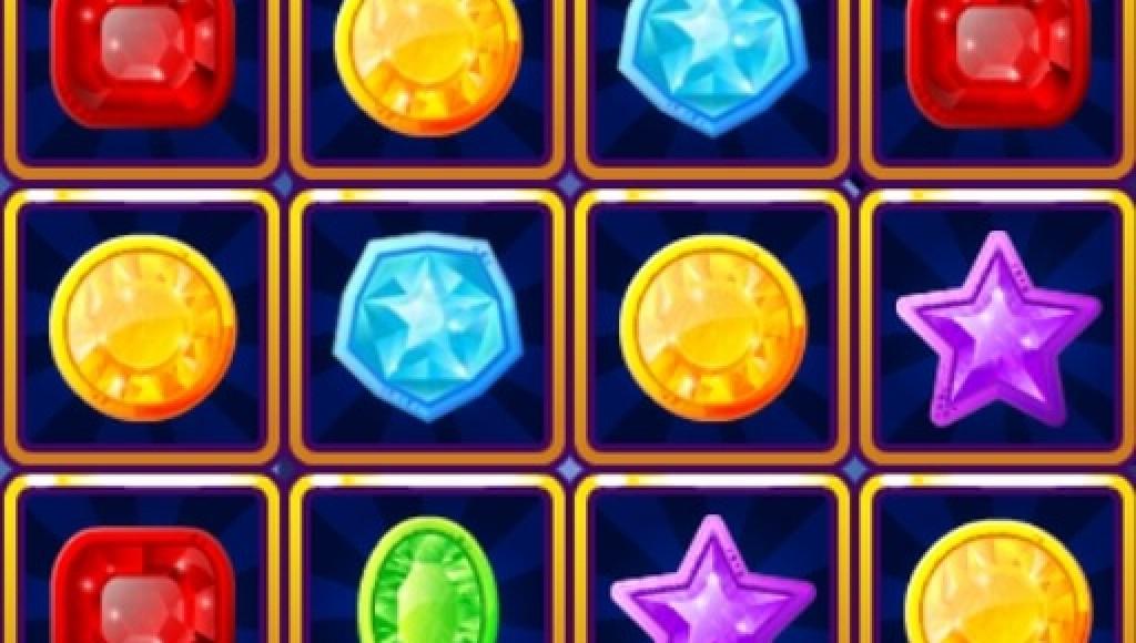 Super Jewel | Jeux Gratuits destiné Jeux De Casse Brique Deluxe Gratuit