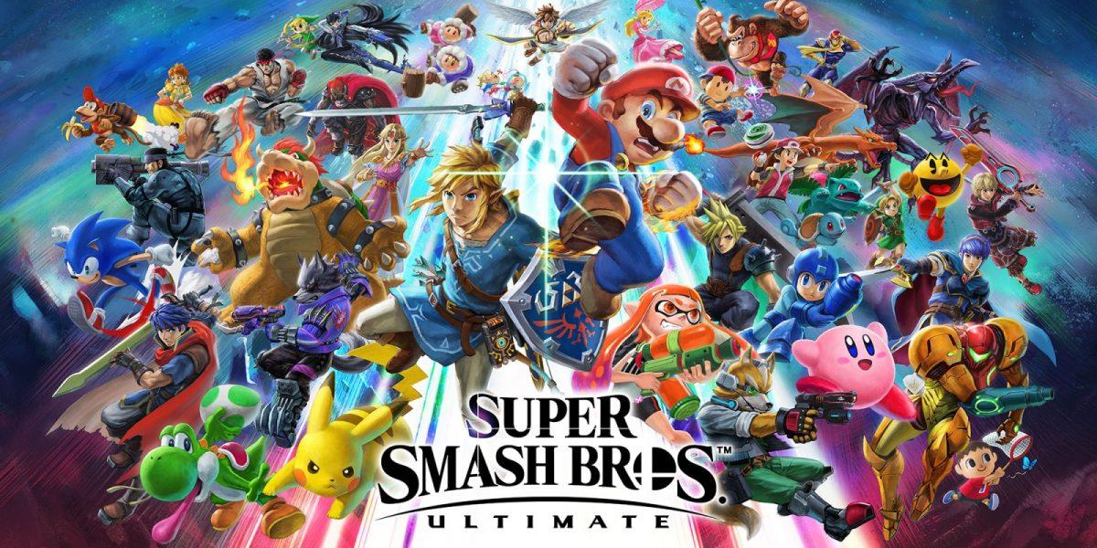 Super Smash Bros. Ultimate | Nintendo Switch | Jeux encequiconcerne Jeux De Musique En Ligne