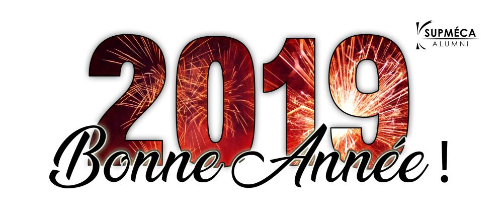 Supméca Alumni Vous Souhaite Une Bonne Année 2019 tout On Vous Souhaite Une Bonne Année