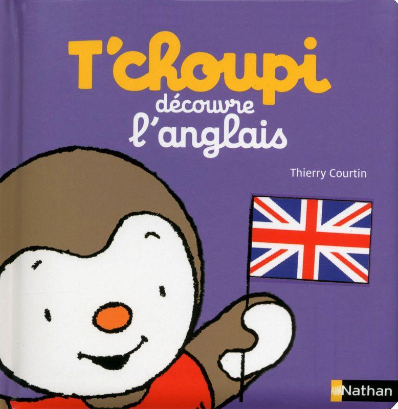 T'Choupi Découvre L'Anglais   T'Choupi En 2020   Choupi serapportantà Tchoupi Francais
