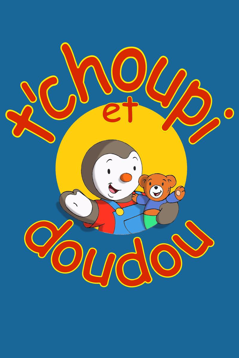 T'Choupi Et Doudou (Série Tv De ) - Sanctuary Tout Episode destiné Tchoupi Francais