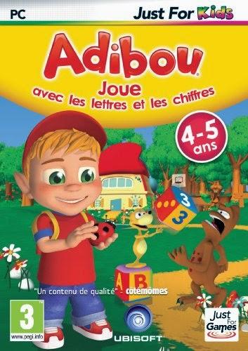 Télécharger Adibou Crack concernant Jeux Gratuit Garcon