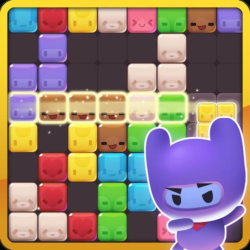 Télécharger Block Puzzle Buddies Pour Pc Et Mac Gratuit encequiconcerne Puzzle Gratuit A Telecharger Pour Tablette
