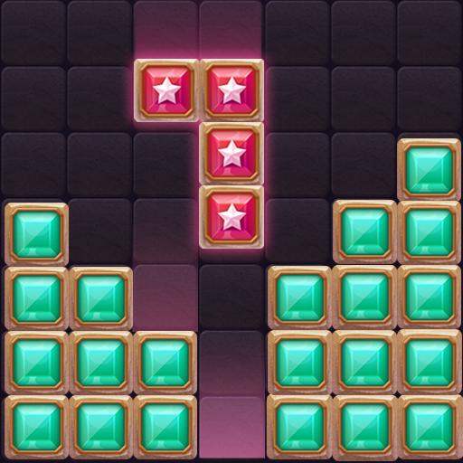 Télécharger Block Puzzle : Star Gem Pour Pc Et Mac Gratuit serapportantà Puzzle Gratuit A Telecharger Pour Tablette