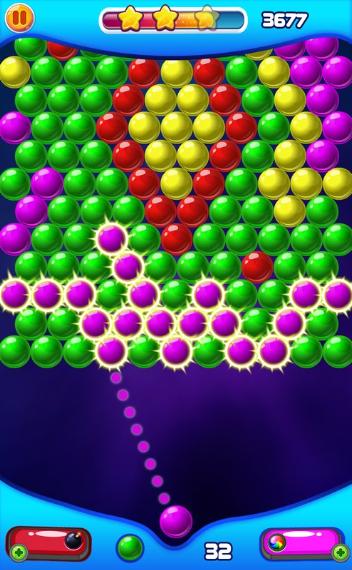 Télécharger Bubble Shooter 2 Apk - Télécharger Jeux Apk avec Jeux De Bulles Gratuit
