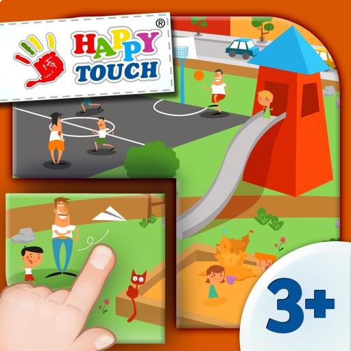 Télécharger Grands Puzzles Pour Les Enfants - Jeu Pour intérieur Puzzle Gratuit 3 Ans