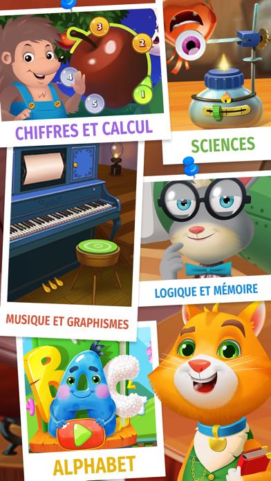 Télécharger Ik: Jeux Éducatif Pour Enfant Sur Pc - Gratuit avec Jeux Gratuit Pour Bebe