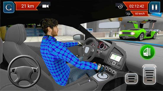 Télécharger Jeux De Course De Voiture 2019 Gratuit - Car intérieur Telecharger Jeux De Course De Voiture Gratuit