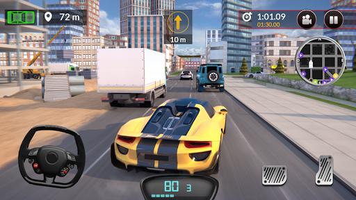 Télécharger Jeux De Voiture Et Conduire: Auto Ecole concernant Jeux Voitures Gratuits Pour Garçons