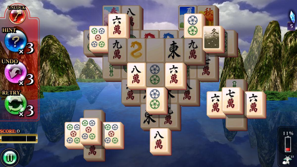 Télécharger Mahjong Shangai Gratuit Gratuit tout Jeu Chinois En 2 Lettres