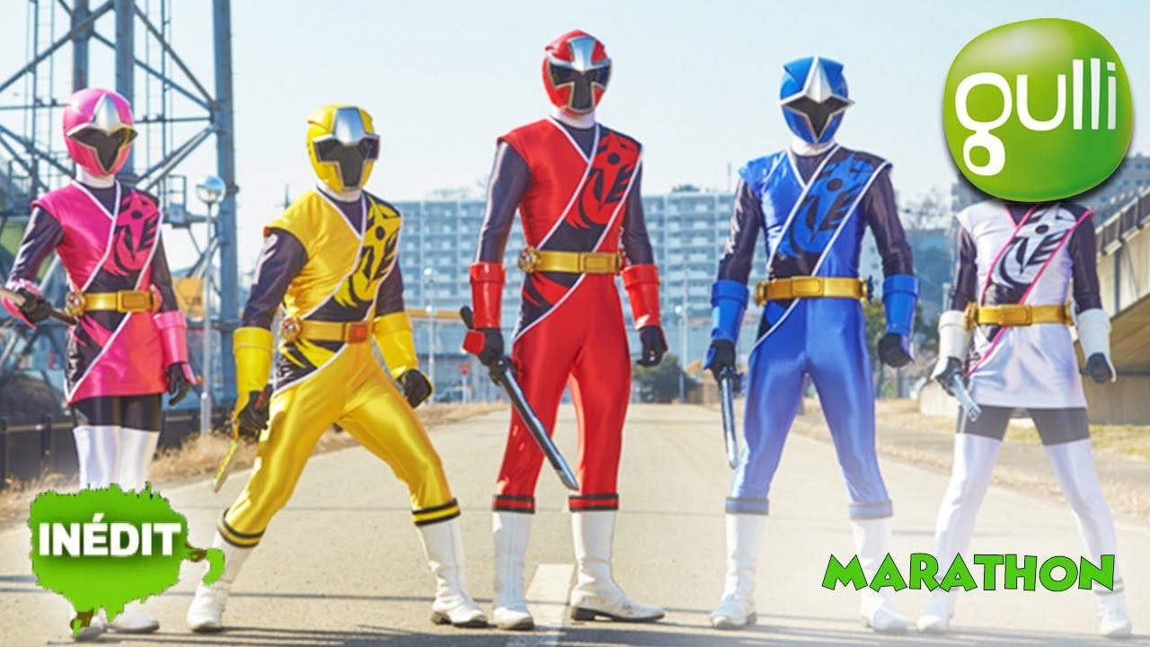 Telecharger Power Rangers Super Ninja Steel serapportantà Power Rangers Ninja Steel Streaming