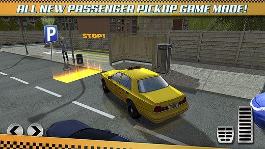 Télécharger Taxi Parking Simulator - Gratuit Jeux De avec Telecharger Jeux De Course De Voiture Gratuit