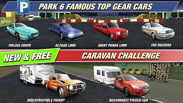 Télécharger Top Gear Extreme Car Parking Gratuit Jeux De destiné Telecharger Jeux De Course De Voiture Gratuit