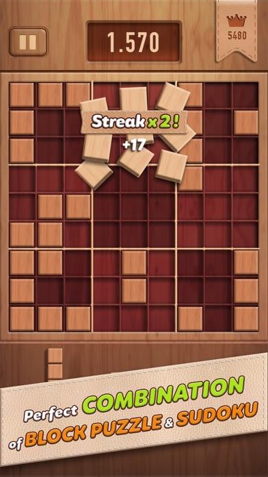 Télécharger Woody 99 - Sudoku Block Puzzle Sur Pc tout Puzzle A Faire Sur Ordinateur Gratuit