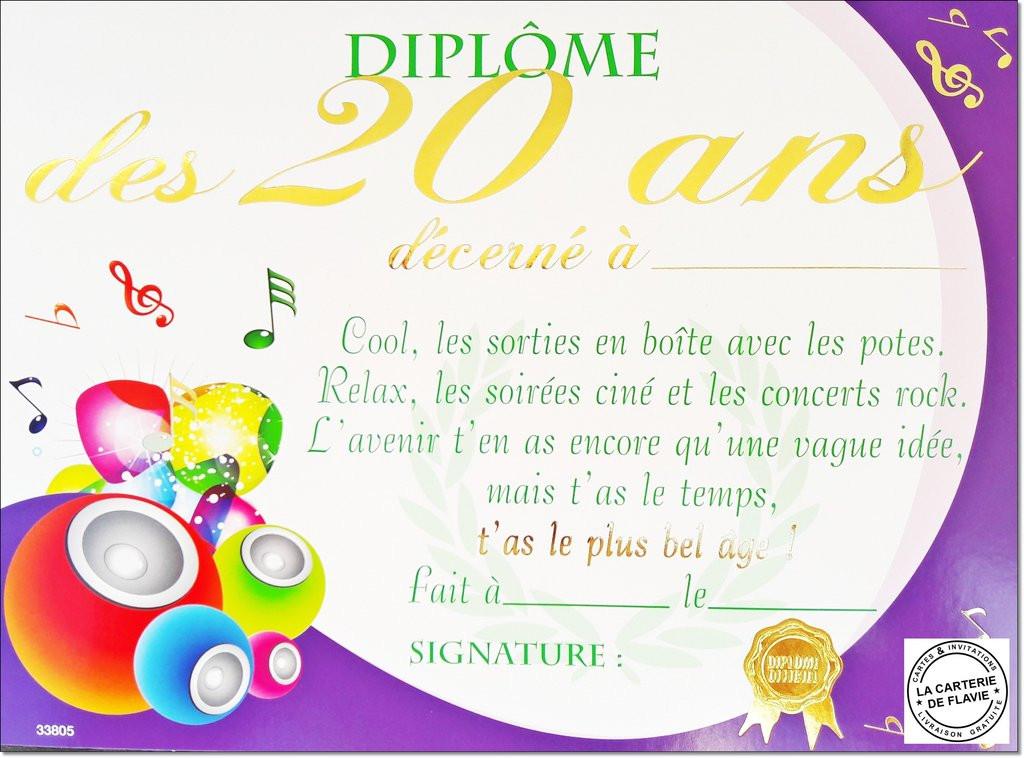 Texte D'Invitation Anniversaire Humoristique 20 Ans Best serapportantà Texte Invitation Anniversaire 20 Ans Original