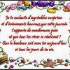 Textes Pour Souhaiter Un Joyeux Anniversaire | Message serapportantà Joyeux Anniversaire Original