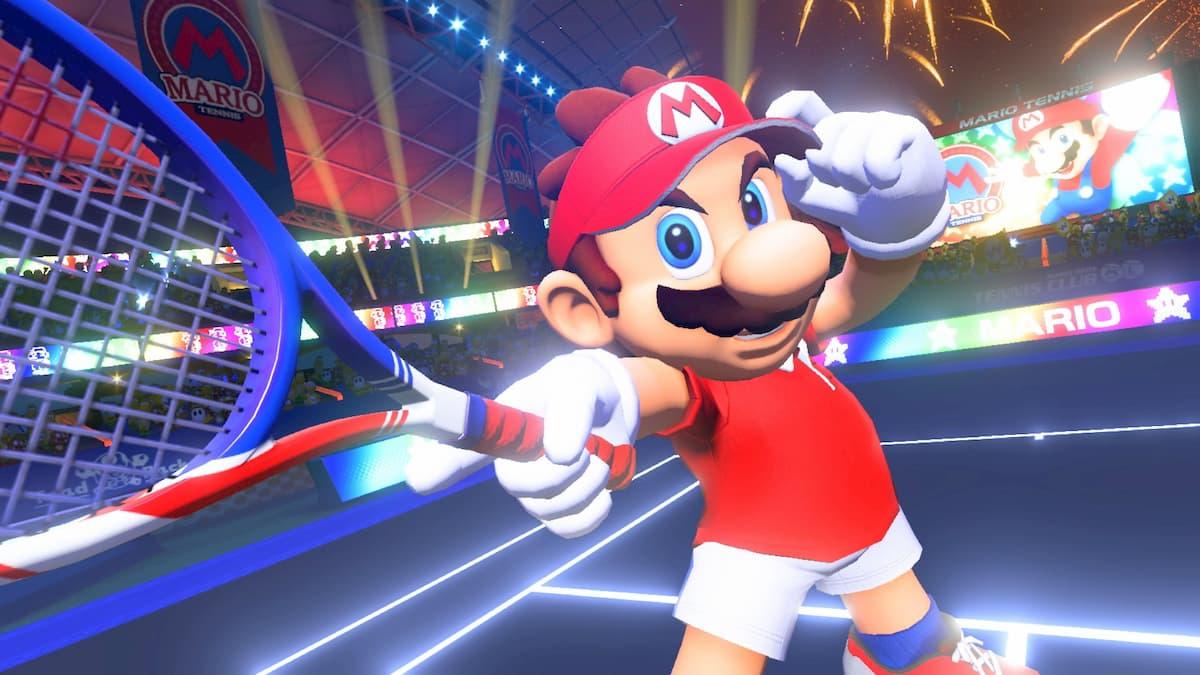 Top 10 Des Meilleurs Jeux De Sport Sur Nintendo Switch intérieur Image Jeux