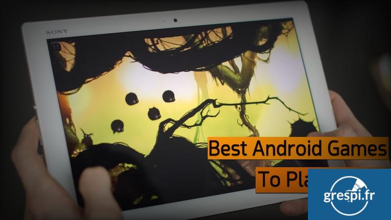 Top 25 Des Meilleurs Jeux Android À Jouer Sans Connexion avec Meilleur Jeux Gratuit Hors Connexion