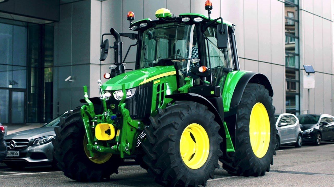 Tracteur John Deere 6100 M - My Blog tout Image Tracteur John Deere