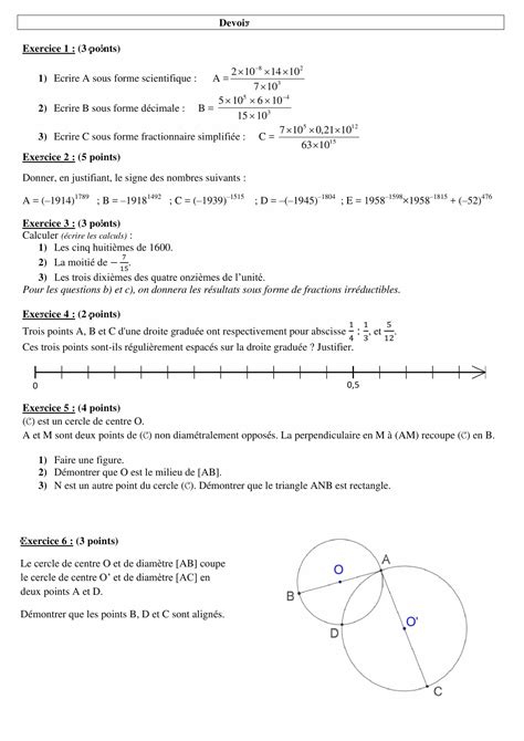 Translation Maths 4Eme - Le N°1 Du Soutien Scolaire En encequiconcerne Exercice De Math Sur Les Puissances