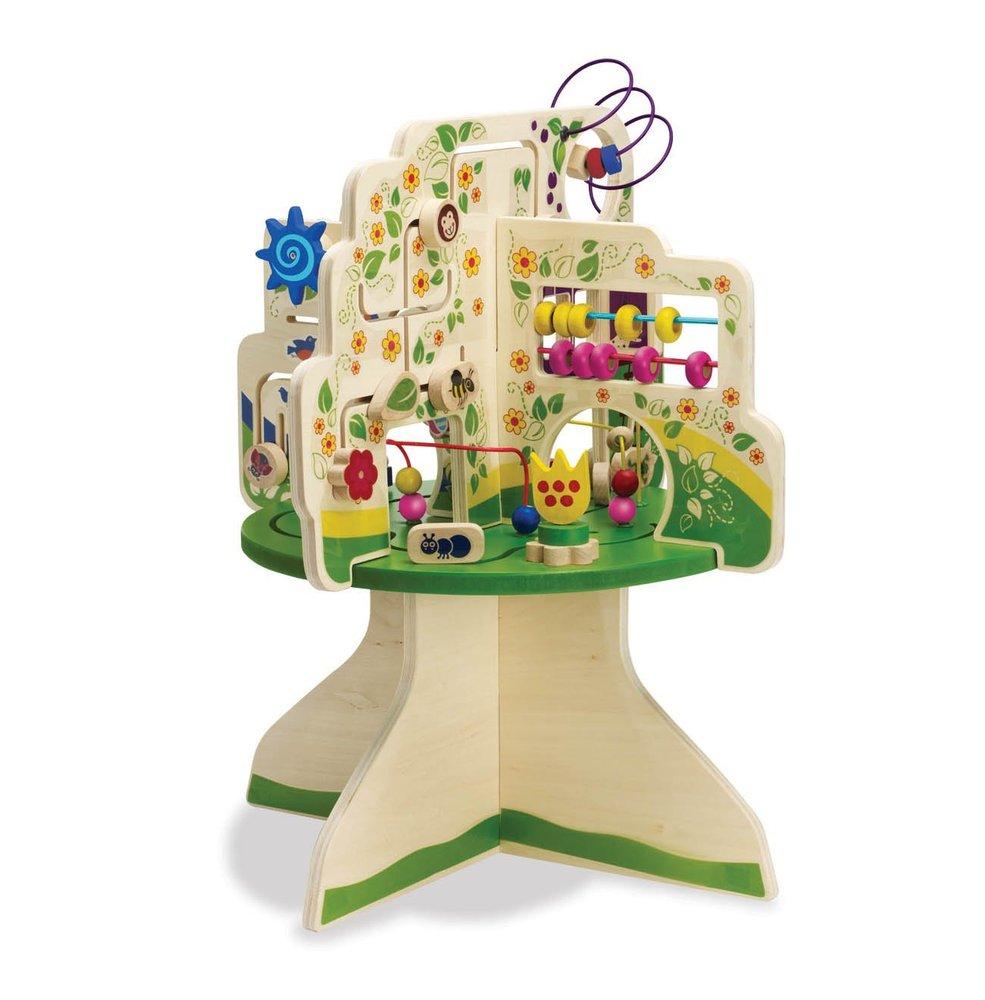 Tree Top Adventure - Toy Sense à Jeux Pour Bébé 2 Ans