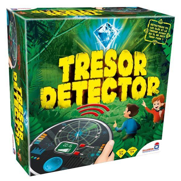 Tresor Detector | Jeux De Reflexion, Idee Cadeau Noel encequiconcerne Tresor Jeux