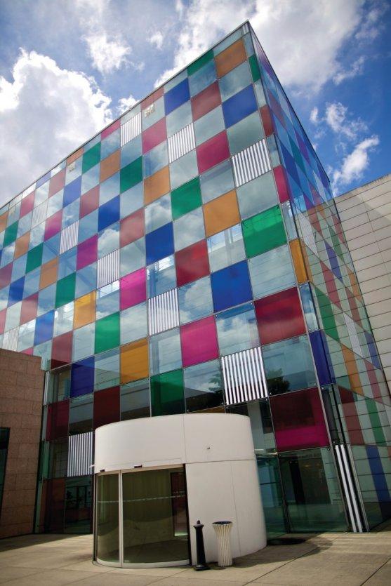 Tristan Tzara Au Musée D'Art Moderne Et Contemporain De serapportantà Musée D Art Moderne Strasbourg Horaires