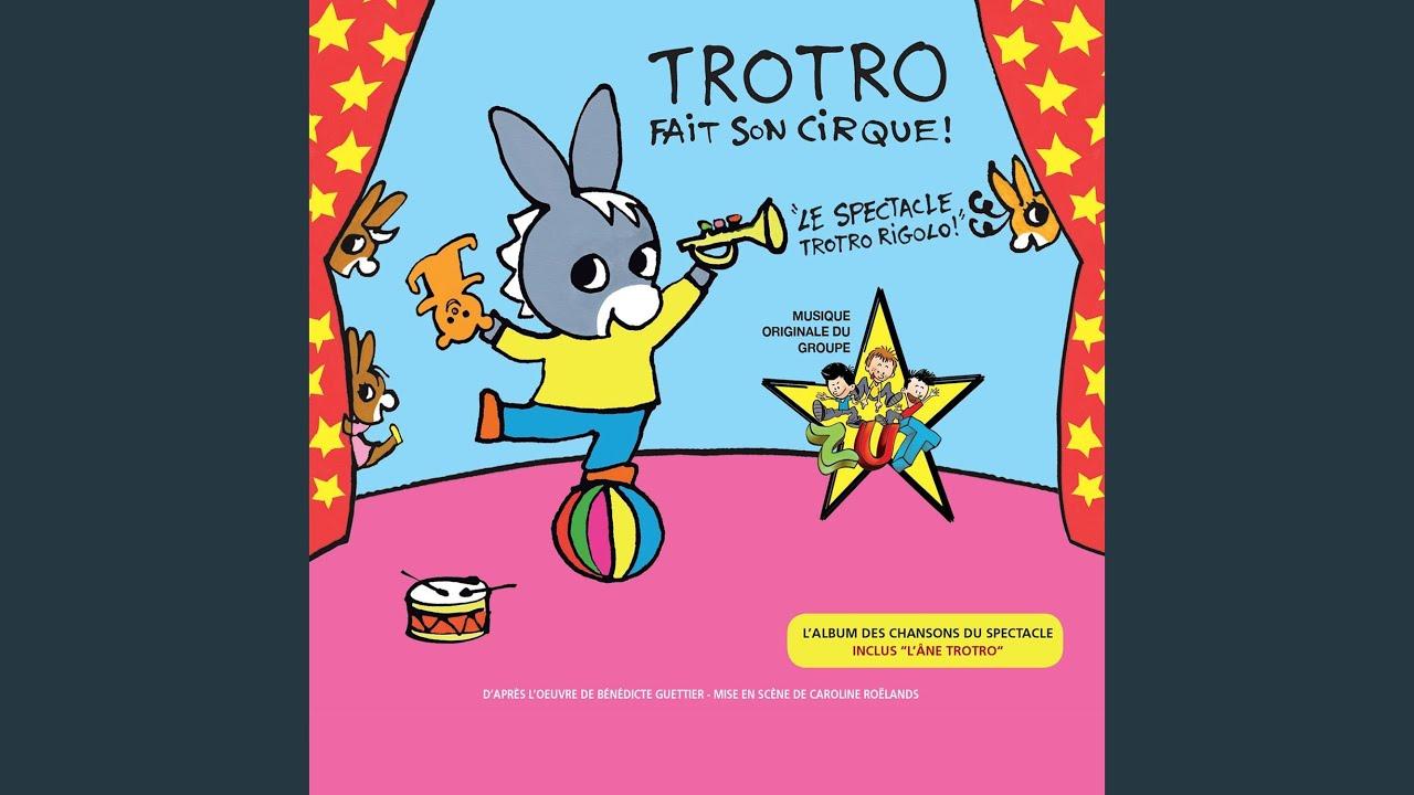 Trotro Fait Son Cirque Telecharger - Therpmogdesohe pour Musique Cirque Mp3