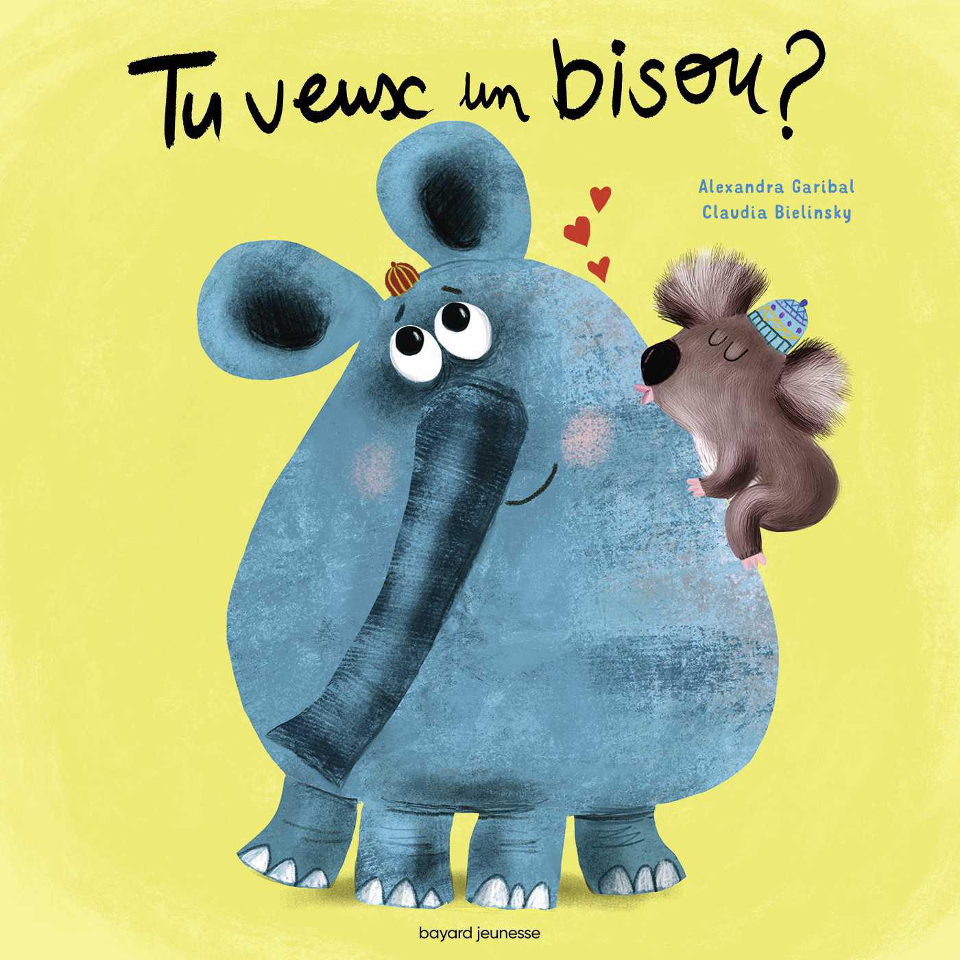 Tu Veux Un Bisou? - Blog Bayard Éditionsblog Bayard Éditions tout Bisous Sur Le Nez