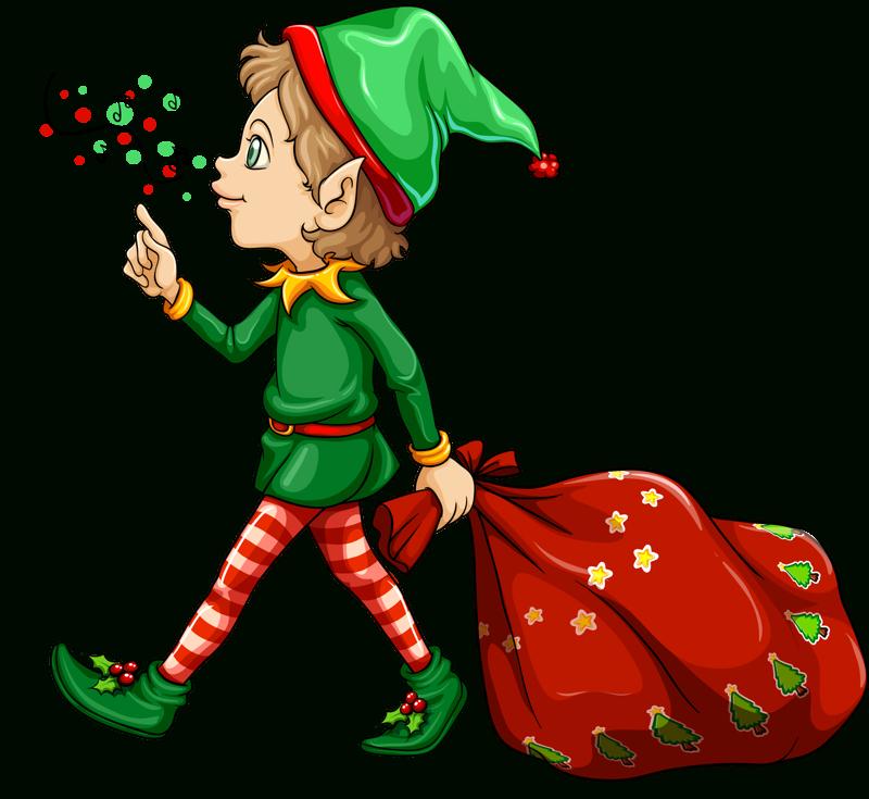 Tubes Noel Elfes Lutins - Page 13 encequiconcerne Lutin Noel