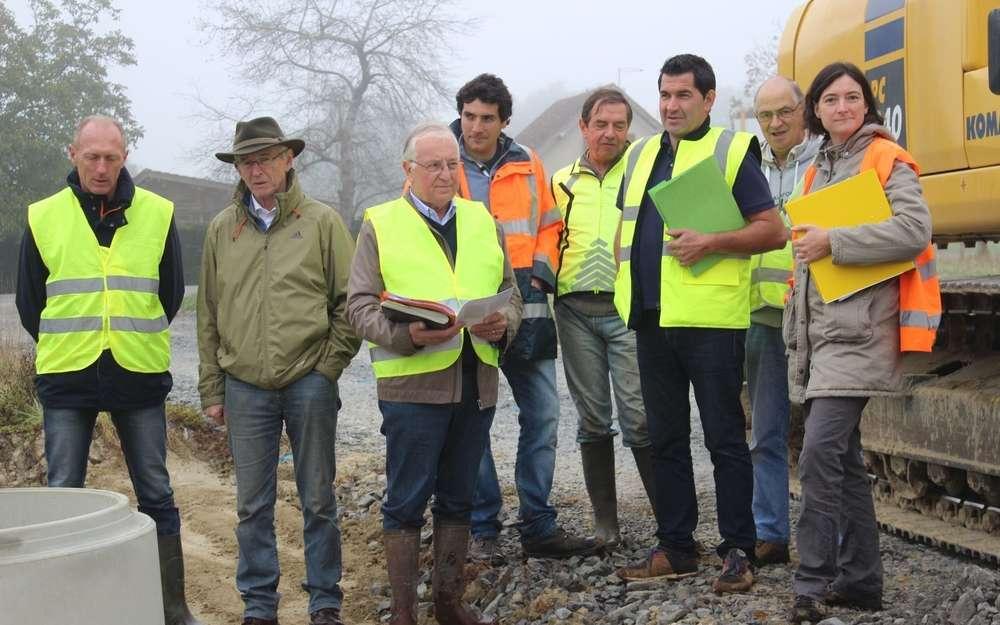 Un Lotissement Va Sortir De Terre pour On Va Sortir La Rochelle