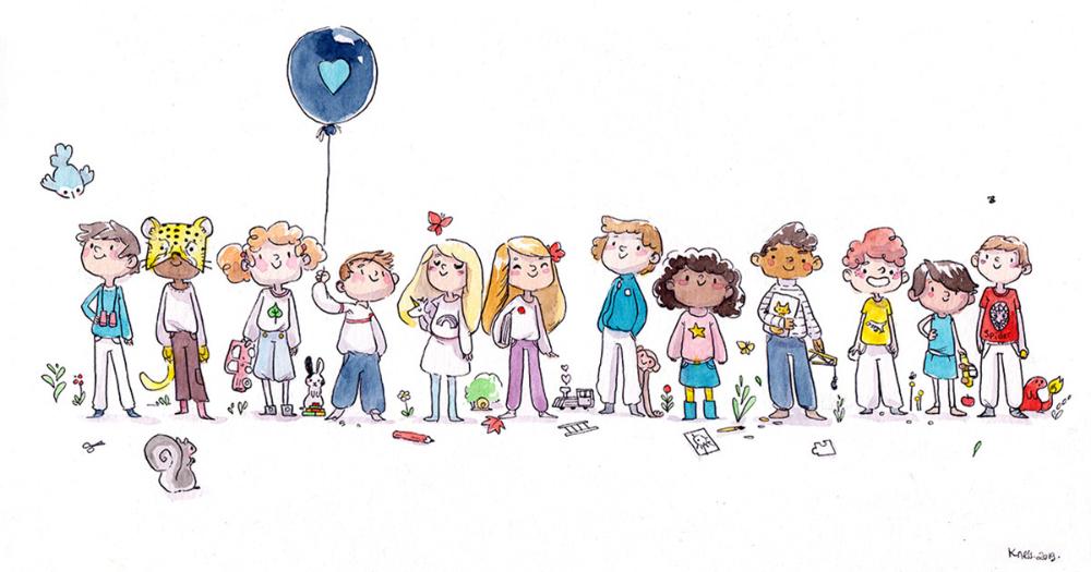 Une Liste Collaborative Pour Permettre À Tout Le Monde De à Application Educative Maternelle Gratuite