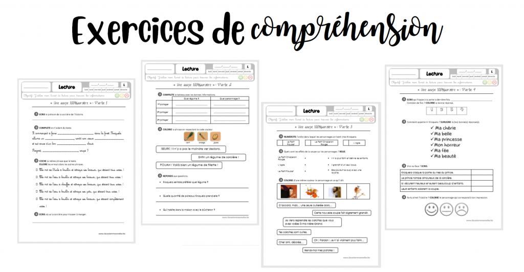 """Une Soupe 100% Sorcière - Mme Annelise Et Les """"Apprentis destiné Une Soupe 100 Sorcière"""