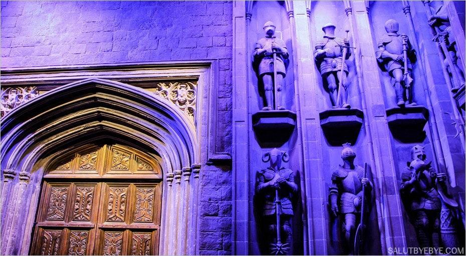 Visite Des Studios Harry Potter À Londres : Bien Plus Qu tout Visite Des Studios Harry Potter Londres
