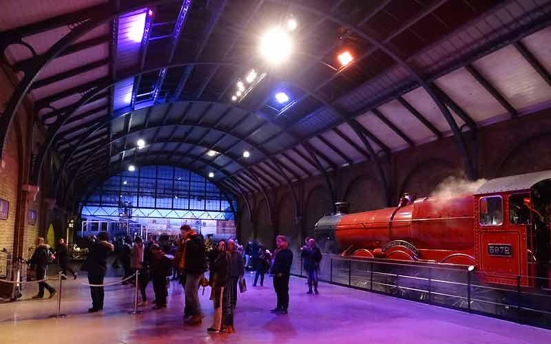 Visiter Les Studios Harry Potter À Londres - Blog - Week dedans Comment Aller Au Studio Harry Potter