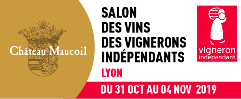 Votre Invitation Électronique Au Salon Vif De Lyon 2019 dedans Invitation Salon Des Vignerons Indépendants Lyon 2017