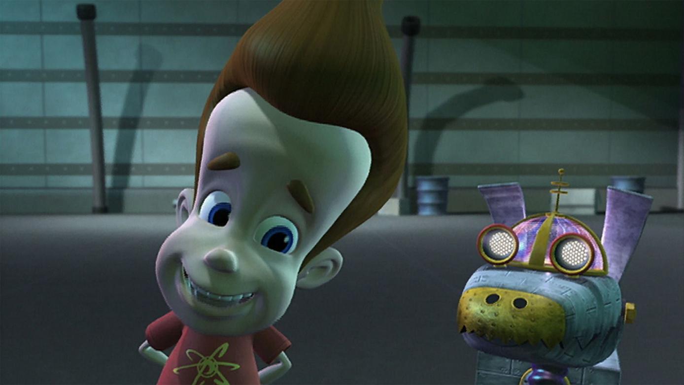 Watch The Adventures Of Jimmy Neutron, Boy Genius Season 1 dedans Jimy Neutron