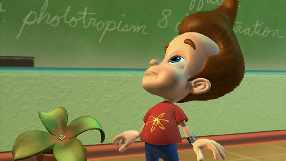 Watch The Adventures Of Jimmy Neutron, Boy Genius Season 1 pour Jimy Neutron
